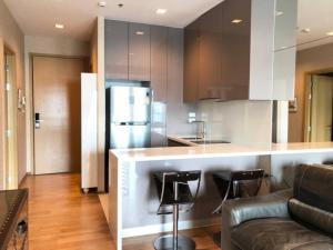 For RentCondoNana, North Nana,Sukhumvit13, Soi Nana : (For rent) Hyde Sukhumvit 13 beautiful room, big size, low price