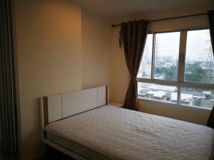 For SaleCondoBang Sue, Wong Sawang : LUMPINI VILLE PRACHACHUEN - PHONGPHET 2/1 BEDROOM (FOR SALE), Lumpini Ville Prachachuen-Phongphet 2/1 bedroom (FOR SALE) NS032