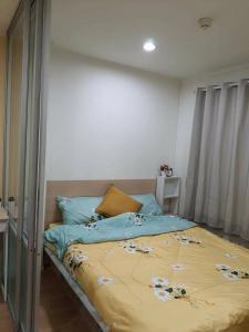 For RentCondoBangna, Lasalle, Bearing : Lumpini ville Sukhumvit 109 Condo for rent(ลุมพินีวิลล์ สุขุมวิท109)