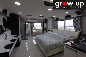 For SaleCondoBangna, Lasalle, Bearing : GPRS10745 released for sale and rent ⚡️ Thanyakarn Condominium Ladprao 38⚡️