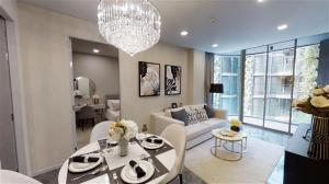 For SaleCondoSukhumvit, Asoke, Thonglor : 🌟ASHTON Residence 41  🌟 2 Bed ขนาดใหญ่ ราคาหลุดจองลดพิเศษไปอีก!! เหลือเพียง 14.5 ลบ. 💥💥 โทร . 080-5648542