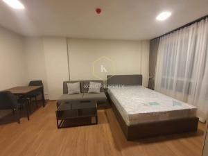 For RentCondoPinklao, Charansanitwong : For rent D Condo Than Charan, 1 bedroom 1 bathroom