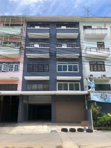 ขายตึกแถว อาคารพาณิชย์เอกชัย บางบอน : ขายอาคารพาณิชย์2คูหา เอกชัย69