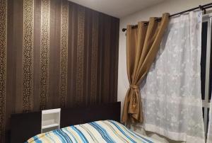 For RentCondoSamrong, Samut Prakan : Lumpini Ville Sukhumvit 76 Pool View‼ ️