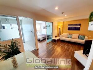 เช่าคอนโดอ่อนนุช อุดมสุข : GBL1183The Room Sukhumvit79โครงการ Land&Houseตกแต่งสวย Fully furnished  1 bedroom เกือบ 40 sqm ชั้น 8  ห้องมุม (จาก 9 ชั้น)ห้องพักอาศัย 7 ชั้น จอดรถ 2 ชั้นที่จอดรถมากกว่า Low rise อื่น 100%(ที่จอดรถเหลือเฟือ มากี่โมงก็ได้จอด)เป็นโครงการ Low rise ที่น่