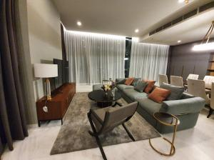 For RentCondoSukhumvit, Asoke, Thonglor : Last 3Bedrooms for rent The Monument Thonglo