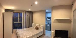 For RentCondoThaphra, Wutthakat : Condo for rent, Ideo Wutthakat, IDEO Wutthakat, beautiful room, fully furnished, beautiful view, 23rd floor, near BTS Wutthakat
