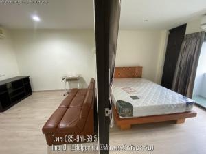 ขายคอนโดรามคำแหง หัวหมาก : AM1286-ขายบดินทร์ สวีท โฮม (Bodin Suite Home) ห้องสวย คุ้มมาก ห้องสวยเวอร์ ใหม่กิ๊ก