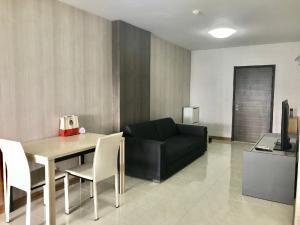 For RentCondoRama9, RCA, Petchaburi : 🔥 For rent 15,000 1 bedroom large 55 sq.m. Supalai Park Ekkamai-Thonglor