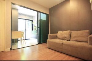 For SaleCondoChengwatana, Muangthong : Hallmark ngamwongwan / 1 bedroom (for sale), hallmark ngamwongwan / 1 bedroom (for sale) ns053.