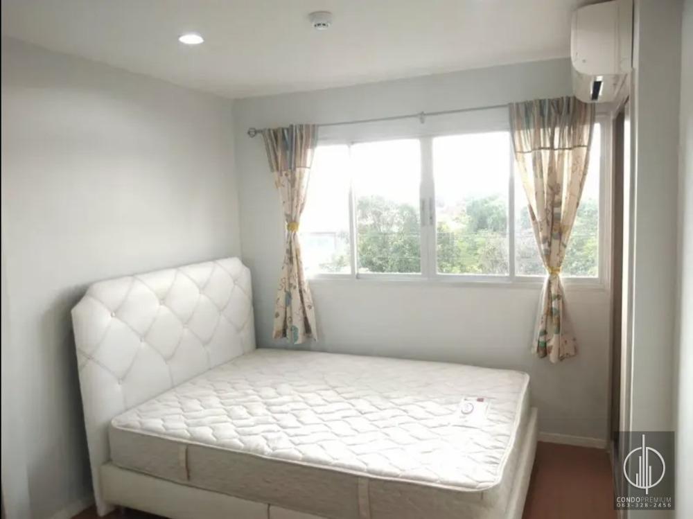 For RentCondoNawamin, Ramindra : G 5888 💛 For rent LUMPINI CONDO TOWN RAMINDRA – LATPLAKHAO Ready to move in