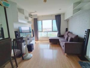 For SaleCondoChengwatana, Muangthong : LUMPINI VILLE CHAENGWATTHANA - PAKKRET / 2 BEDROOMS (FOR SALE), Lumpini Ville Chaengwattana-Pak Kret / 2 bedrooms (FOR SALE) NS056.