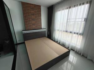 ขายคอนโดรัชดา ห้วยขวาง : Hi condo Sutthisan 1 ห้องนอน 30 ตร.ม. ตึก บี ทิศตะวันออก ไม่ร้อน ขาย 1.95 ล้าน