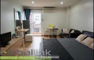 For RentCondoLadprao, Central Ladprao : Condo for rent, Regent Home 12, Ladprao 41 7,000 baht