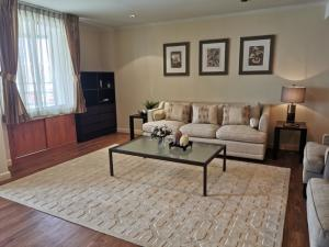 For RentCondoSukhumvit, Asoke, Thonglor : Condo for rent Las Colinas, 18th floor, AOL-F68-2104003846.
