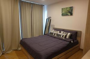 For RentCondoOnnut, Udomsuk : 🔥🔥New Room! 🔥🔥 For rent, The light Newyork, Sukhumvit 64, 22 sqm., Studio, near BTS Punnawithi [Code: A199]