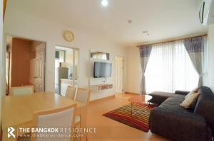 For RentCondoRatchadapisek, Huaikwang, Suttisan : 2 Beds Best Price!! Condo for Rent Near MRT Huai Khwang - Life@Ratchada - Huaikhwang @24,000 Baht/Month