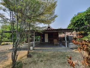 For SaleHouseChiang Mai : Single storey house for sale in KS Ville Chiang Mai University, land 160 sq m, Doi Saket pier, less than 2.5 million baht.