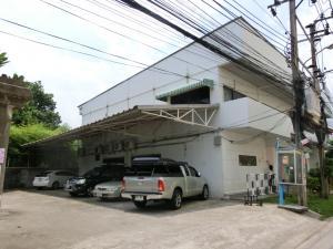 For SaleOfficeKaset Nawamin,Ladplakao : Office building for sale Sukontasawat Road 14, Ladprao, Bangkok 10230