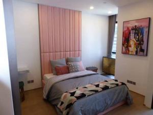เช่าคอนโดสยาม จุฬา สามย่าน : ห้องใหม่ for rent เช่าด่วน 1 ห้องนอน แอชตันจุฬา-สีลม   ชั้นสูงวิวสวนลุม ทิศเหนือ เฟอร์ครบพร้อมอยู่ ราคา 22,000 บาท/ด ติดต่อ 0626562896 เรย์