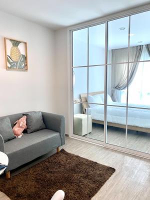For RentCondoOnnut, Udomsuk : 🎁 New room, 1st hand 🎉🎉🎉🎉
