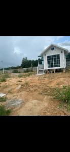 ขายที่ดินเชียงราย : ขายด่วนๆๆที่ดินแถมบ้านหลังขนาด18ตรม