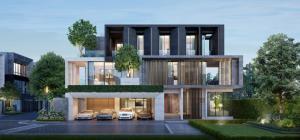 ขายบ้านเลียบทางด่วนรามอินทรา : 🌟Bugaan โยธินพัฒนา 🌟 บ้านเดี่ยวหรู 3 ชั้น 📌ขนาด 700 ตร.ม. พิเศษเพียง 65 ลบ. 🔥🔥