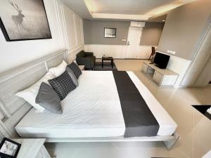 For RentCondoOnnut, Udomsuk : 🎯Condo for rent Waterford Sukhumvit50 (On-nut BTS)