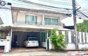 For SaleHouseAri,Anusaowaree : SH4066 2 storey detached house for sale, Supalai Park Ville Village 1 (by Supalai) Phaholyothin 48