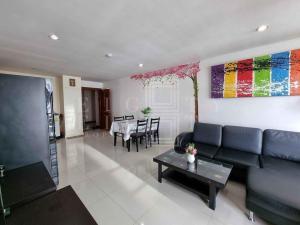 For RentCondoRama9, RCA, Petchaburi : For Rent PG RAMA 9 Condominium (75 sqm.)