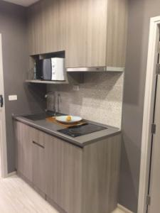 For RentCondoBang Sue, Wong Sawang : Urgent rent, the room dropped, the cheapest in the website, beautiful decoration, great view, Ideo Mobi Grand Interchange, Bang Sue