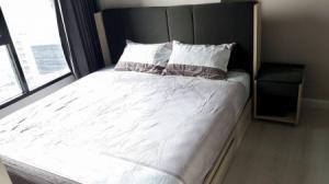 เช่าคอนโดพระราม 9 เพชรบุรีตัดใหม่ : เช่าด่วน ห้องหลุด ราคาดีมาก แต่งสวย แถมชั้นสูง The Niche Pride ทองหล่อ–เพชรบุรี