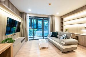 ขายคอนโดสุขุมวิท อโศก ทองหล่อ : โครงการ ทากะ เฮาส์ เอกมัย 12 Taka Haus Ekamai 12  ฿7,750,000 บาท
