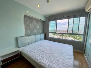 For RentCondoPinklao, Charansanitwong : ❣️ Rent Lumpini Park Pinklao 💰 Price 8,700 baht / month including common fees There is a washing machine.