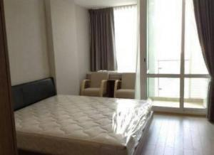 For RentCondoRama9, RCA, Petchaburi : Rent TC Green Rama 9 Tc green rama9 Building B 15th floor Room size 30 sq m Studio price 8500