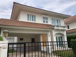 For RentHouseRama5, Ratchapruek, Bangkruai : Sale and Rent at Perfect Place Ratchapruk