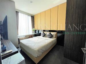 For RentCondoSukhumvit, Asoke, Thonglor : Edge Sukhumvit 23 for Rent  (Near BTS Asoke/ MRT Sukhumvit )