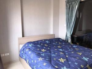 เช่าคอนโดสำโรง สมุทรปราการ : คอนโดให้เช่า ไอดีโอ สุขุมวิท 115   สุขุมวิท   1 ห้องนอน พร้อมอยู่ ราคาถูก