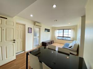 For SaleCondoSapankwai,Jatujak : Condo for sale Lumpini Place Phahon-Saphan Khwai Unnamed Road Samsen Nai Phayathai 2 bedrooms with cheap.