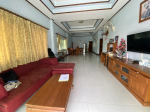 For SaleHouseNan : The most urgent sale, single house, Nan Chao University, 114 sq m. (Owner relocated)