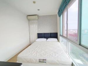 For SaleCondoChengwatana, Muangthong : ✅ Sell / Rent Lumpini Ville Chaengwattana-Pak Kret, size 45 sq m, fully furnished and electrical appliances ✅