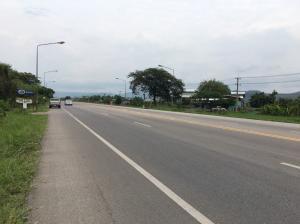 For SaleLandChiang Mai : 5.3 Rai of beautiful land, San Kamphaeng - Chiang Mai 1317, near the new Chiang Mai airport.