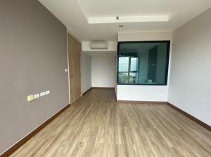 "For SaleCondoPattaya, Bangsaen, Chonburi : Laddaplus Sriracha Condominium, sea view condominium, attractive location in the EEC economic zone. ""Eastern Economic Corridor Development Project"""