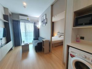 For RentCondoRatchathewi,Phayathai : SN469 ** Ready to move in, ready to see ** LUMPINI SUITES for rent, Din Daeng-Ratchaprarop ** Real room, real picture, real price **
