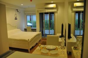 For RentCondoSiam Paragon ,Chulalongkorn,Samyan : Condo for rent, The Seed Memories Siam, Soi Kasemsan 2, Wang Mai, Pathumwan, studio room available, cheap