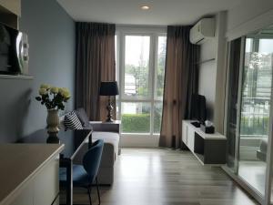 For RentCondoPattanakan, Srinakarin : MY117 Condo for rent The Key Chalerm Prakiat Rama 9 Soi 6 Udomsuk.