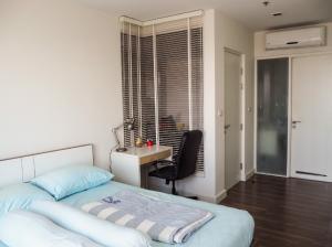 For RentCondoThaphra, Wutthakat : Condo for rent The Room Sathorn-Taksin Ratchapruek Bukkhalo Thonburi 1 bedroom with cheap.