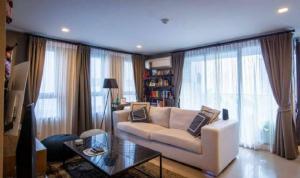 เช่าคอนโดสุขุมวิท อโศก ทองหล่อ : Urgent Rent ++ Great Location ++ Mirage Sukhumvit 27 ++ BTS Asoke & BTS Phromphong ++ Good Decor Available @ 42000 Negotiable 🔥