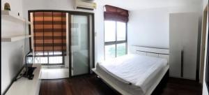 For RentCondoWongwianyai, Charoennakor : Condo for rent, Ideo Sathorn-Taksin, next to bts krungthon