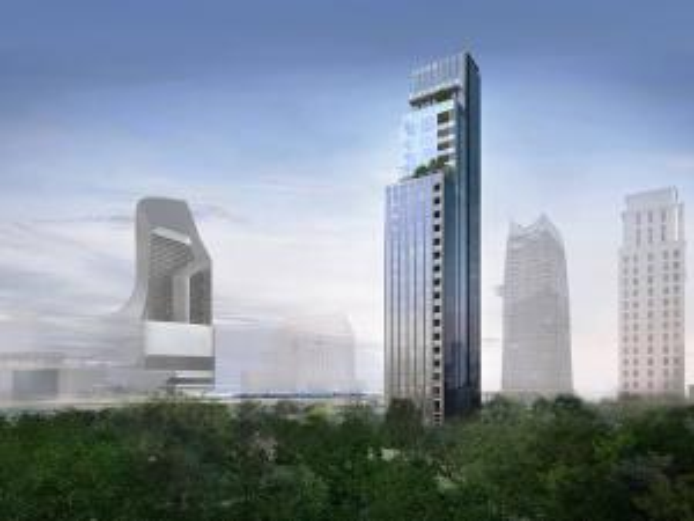 For SaleCondoWitthayu,Ploenchit  ,Langsuan : Tonson One Residence 2bed 2bath 117.50sqm 44,400,000 Am: 0656199198